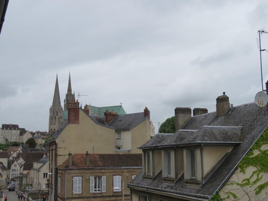 Comment trouver un bien immobilier à rénover dans la ville de Charte ?