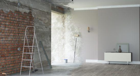 achat maison rénovation