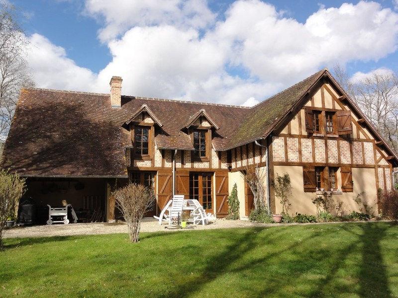 Investir dans une maison à rénover à Lamotte Beuvron