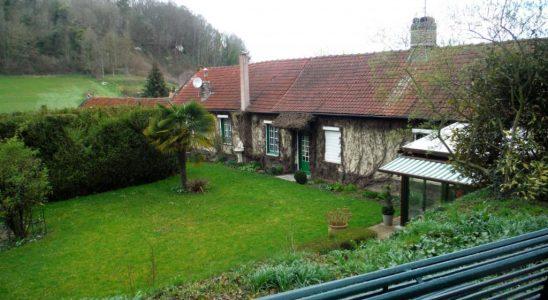 maison vendre pont remy